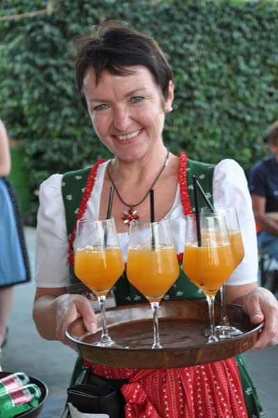 2013 Hoffest Weinbau Schabel